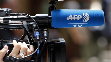 Le site d'information suisse Romandie.com a interpellé l'AFP pour son manque de professionnalisme dans une nouvelle affaire de fausse information antirusse