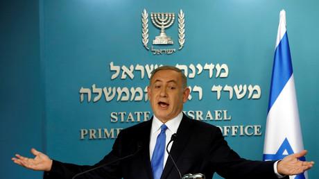 Benjamin Netanyahou est accusé d'avoir touché des pots-de-vin de la part d'hommes d'affaires