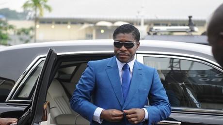 Teodorin Obiang, fils du président de Guinée équatoriale,va bientôt être jugé en France pour blanchiment de détournement de fonds publics et de corruption