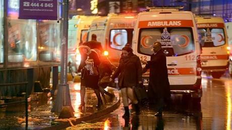 L'auteur de l'attentat du Nouvel an à Istanbul a été identifié