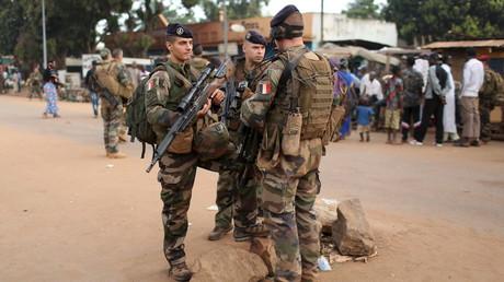 Centrafrique : les soldats français accusés de viols,  un coup monté ?