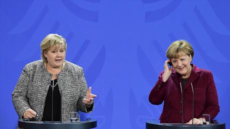 Premier ministre de la Norvège :  le Royaume-Uni ne sait plus négocier et le Brexit sera «dur»