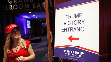 Pour le renseignement, RT serait entre autres responsable de la soi-disant ingérence russe dans les élections américaines