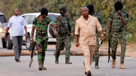 Un mouvement de contestation initié par des militaires gagne du terrain en Côte d'Ivoire