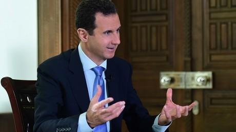 «Toutes les guerres sont mauvaises» : Bachar el-Assad interviewé par des médias français