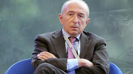 4 000 euros par mois : Gérard Collomb dans la tourmente ?