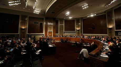Audition des renseignements américains sur les cyberattaques étrangères
