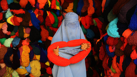 Maroc : les autorités partent en guerre contre la burqa