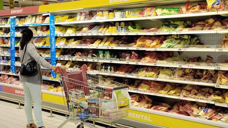 La jeune femme avait fait une fausse-couche sur son lieu de travail : elle porte plainte contre la direction d'Auchan