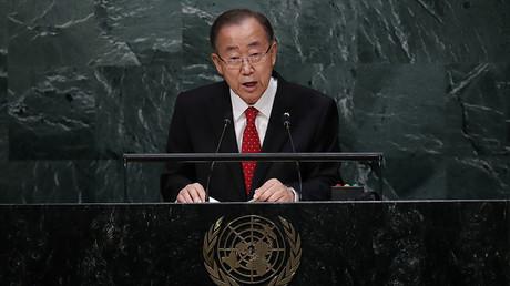 ONU : le frère et le neveu de Ban Ki-moon mis en examen pour corruption