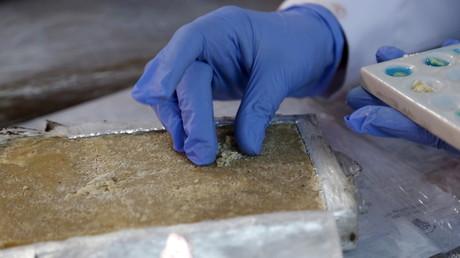 Chaque année, des tonnes de cocaïne transitent par les Antilles sans être interceptées