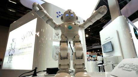 Un comité européen souhaite donner le statut de «personnes électroniques» aux robots
