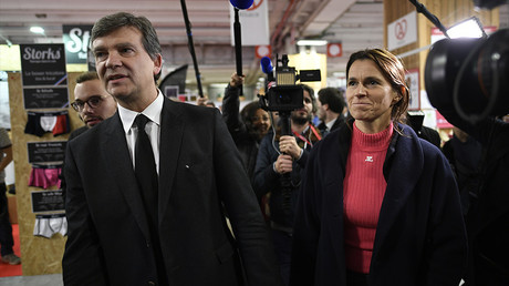 Aurélie Filippetti «médusée» par les «oublis» des candidats lors du débat de la primaire à gauche