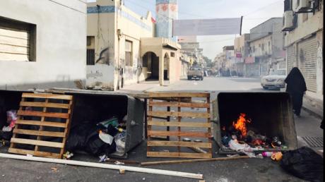 Bahreïn : trois chiites exécutés pour le meurtre de trois policiers