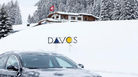 Le Forum économique mondial s'ouvre à Davos ce 16 janvier : Oxfam publie le même jour un rapport sur l'accroissement des inégalités