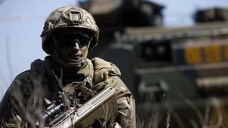 Norvège : déploiement inédit et contesté de plusieurs centaines de marines américains