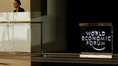 EN CONTINU : le quatrième jour du Forum économique mondial de Davos