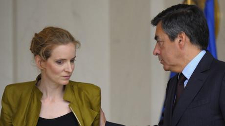 François Fillon pourrait offrir sa circonscription à NKM pour les législatives 2017