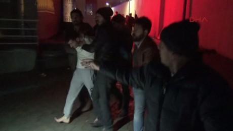 La police arrête l'auteur de la tuerie du Nouvel An à Istanbul (VIDEO)