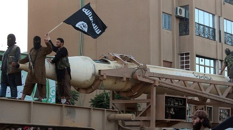 La France serait le premier fournisseur de combattants européens à Daesh, selon le chef de la lutte antiterroriste Loïc Garnier
