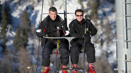 Estrosi fustigé par la chambre régionale des comptes pour sa gestion des stations de ski