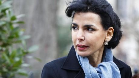 Doublée par NKM pour les législatives, Dati voudrait «pourrir la campagne» de François Fillon