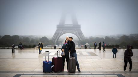 La capitale française est de moins en moins appréciée par les touristes asiatiques à cause de la violence et de la déliquance