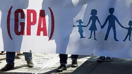 Enfants nés par GPA à l'étranger : la France de nouveau condamnée par la CEDH
