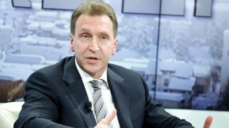 Avec ou sans sanctions, la Russie se prépare à accueillir de nombreux investissements étrangers
