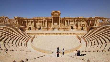 UNESCO : «La destruction de Palmyre est une annihilation culturelle du peuple syrien»