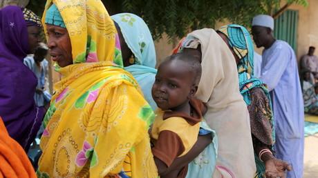 Nigéria : les femmes kamikazes de Boko Haram utilisent des enfants pour ne pas être repérées