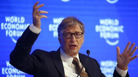 Malgré ses dons à sa fondation, la fortune de Bill Gates est en forte progression