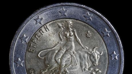 L'euro n'aurait plus que 18 mois à vivre selon un professeur de l4Université de Reading