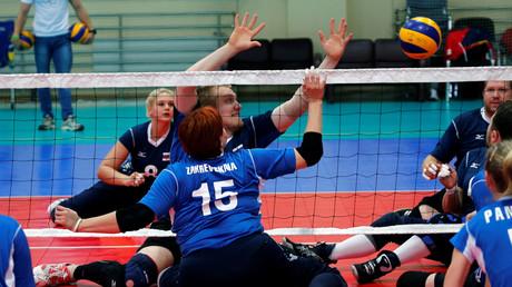 Les athlètes paralympiques russes ne pourront pas participer aux qualifications pour les Jeux d'hiver 2018