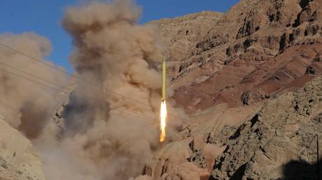L'Iran a-t-il procédé à son premier tir de missile balistique depuis l'accession de Donald Trump à la Maison Blanche ?