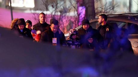 La tragédie qui a touché le Canada le 29 janvier a suscité beaucoup d'émotion à travers le monde
