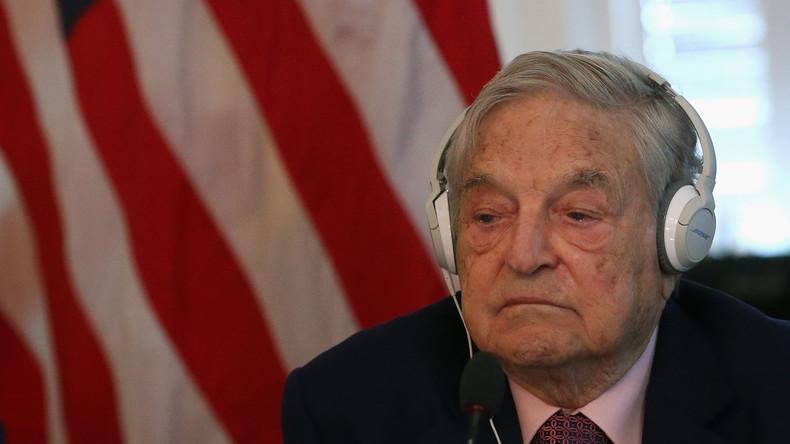 George Soros, mécène indirect des violences anti-Trump du campus de Berkeley ?