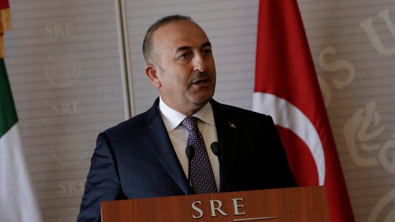 «Nous n'avons pas d'alternative» : La Turquie défend son rapprochement avec la Russie