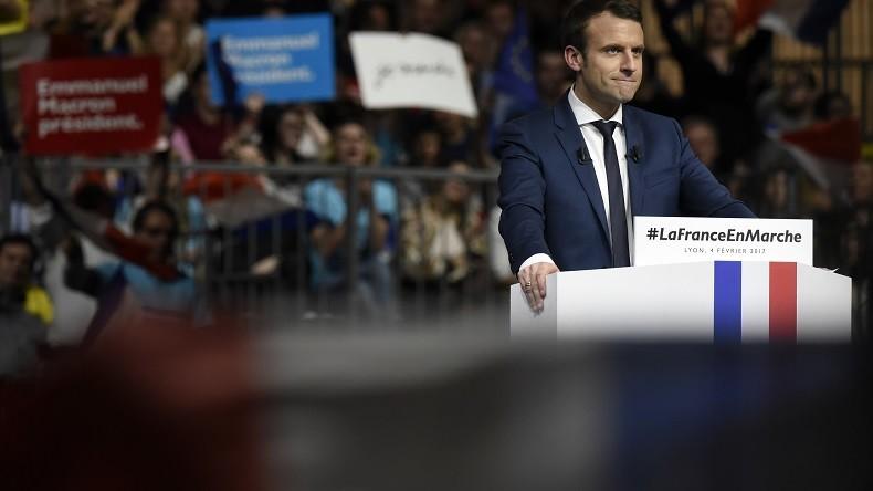 Dupont-Aignan soupçonne Macron de conflits d'intérêts et veut qu'il clarifie «ses financements»