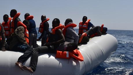 Italie : création d'un «Fonds Afrique» de 200 millions d'euros pour réduire les flux de migrants