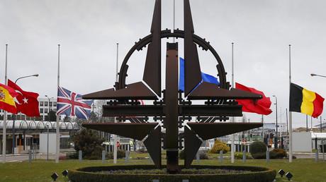 L'Ukraine, un nouveau membre de l'Alliance ?