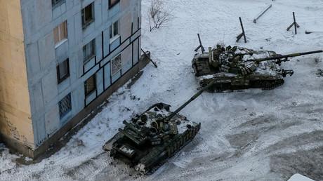 Conflit en Ukraine : Kiev a intérêt à aggraver la situation