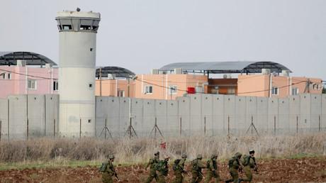 L'entreprise israélienne qui a cerné Gaza de clôtures veut construire le mur mexicain de Trump