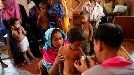 Viols, massacres de bébés : l'armée birmane accusée de «nettoyage ethnique» sur la minorité rohingya