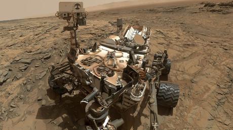 «Post-vérité» dans l'espace : y a-t-il eu, oui ou non, de l'eau sur Mars ?