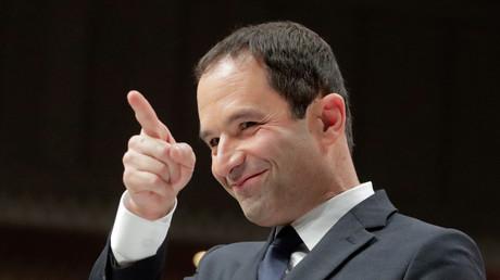 Benoît Hamon aurait choisi ses collaborateurs pour la campagne présidentielle