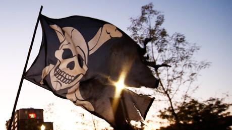 Sept marins russes et un ukrainien enlevés par des pirates au large du Nigeria