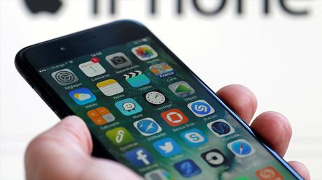 Apple : les données des applications iOS ne sont pas assez protégées contre un piratage par wifi