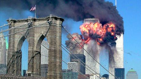 Un attentat du 11 septembre 2001