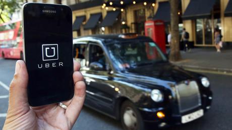 Un homme réclame 45 millions d'euros à Uber qu'il juge responsable de... son divorce